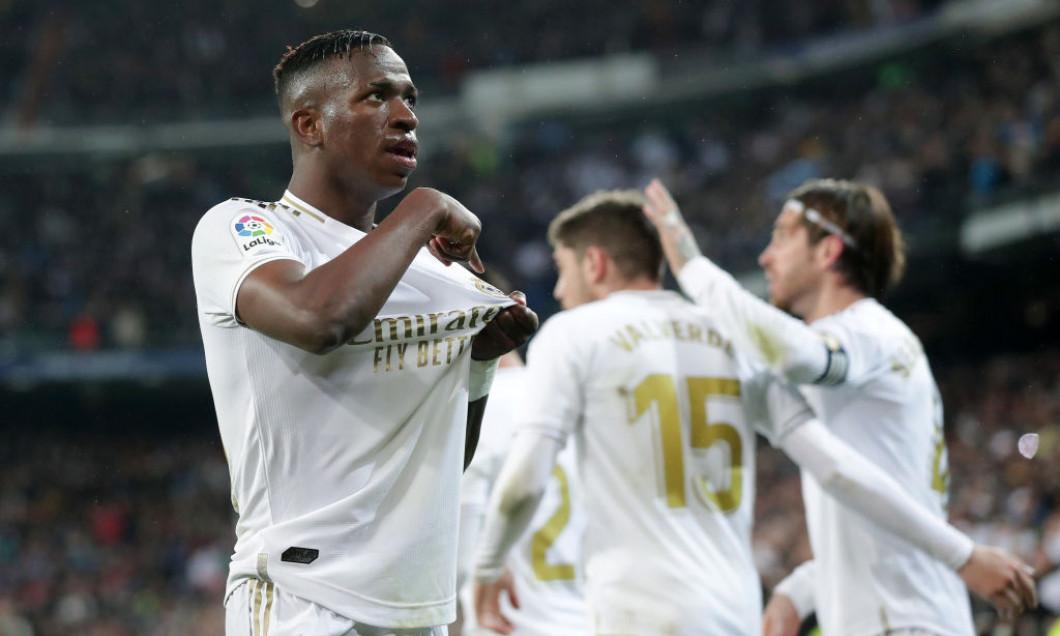 Real Madrid, primul în TOPUL cluburilor care recrutează tinere talente