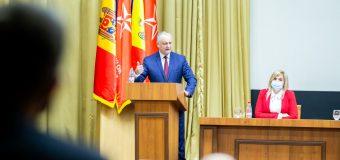 Igor Dodon convoacă în ședință Comitetul executiv al PSRM