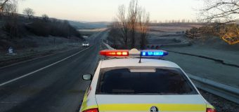 În perioada 9-10 mai, mai mulți agenți de patrulare vor fi prezenți pe traseele din țară