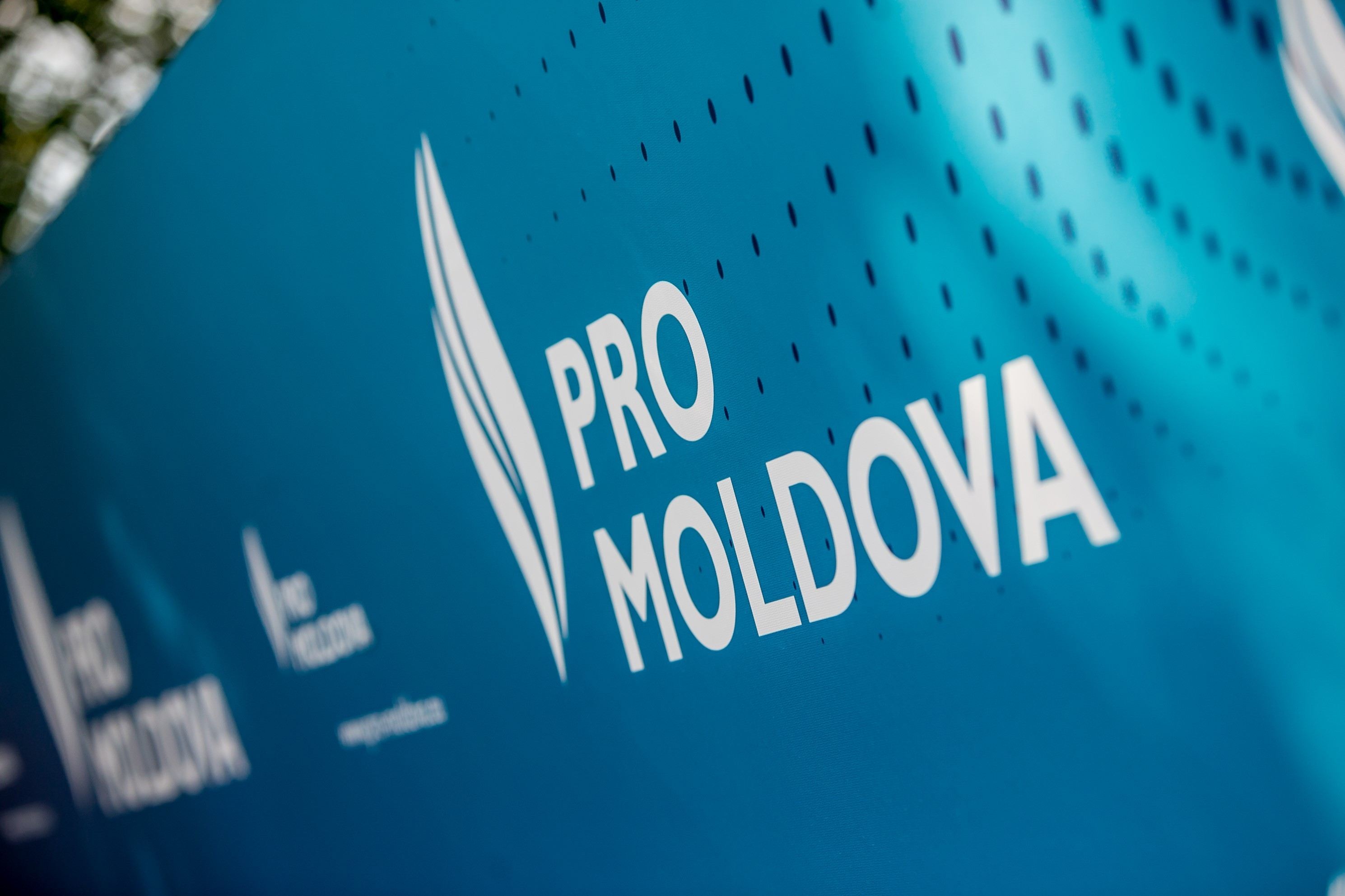 """Ce decizii a adoptat """"Pro Moldova"""" în cadrul primului Congres"""