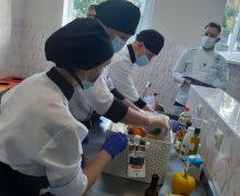 Cursuri de formare în domeniul bucătăriei vegane și vegetariene – lansate, în premieră, de Școala Profesională Bubuieci
