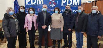 Liderul PDM: Suntem gata să luptăm politic, într-o competiție corectă și deschisă, dar nu vom ceda presiunilor și intimidărilor asupra membrilor de partid
