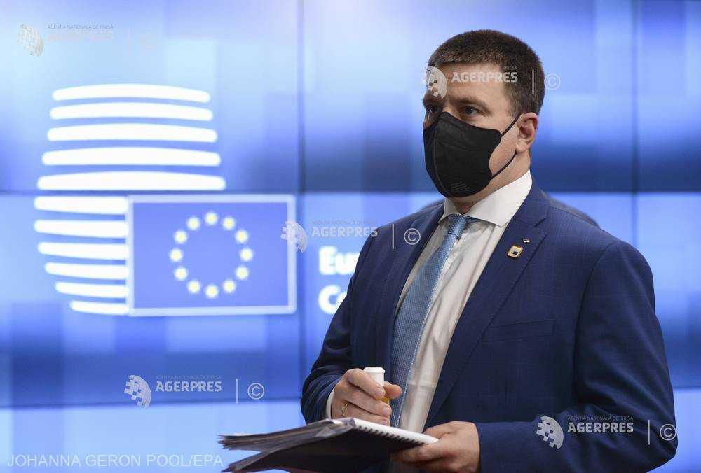 Estonia: Premierul Juri Ratas a demisionat în urma acuzaţiilor de corupţie aduse partidului său