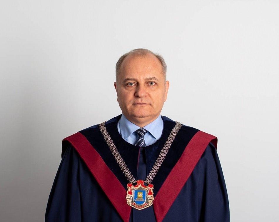 Judecătorul Curții Constituționale, Eduard Ababei a decedat