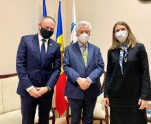 Andrian Candu: Grupul parlamentar PRO MOLDOVA este axat pe agenda oamenilor