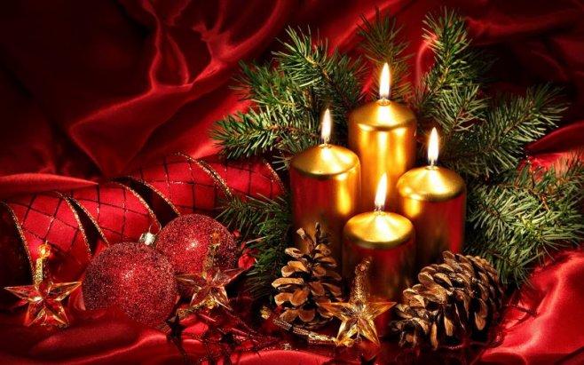 Creștinii ortodocși pe stil vechi sărbătoresc Crăciunul