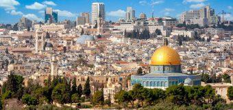 Noi reguli de intrare în Israel!