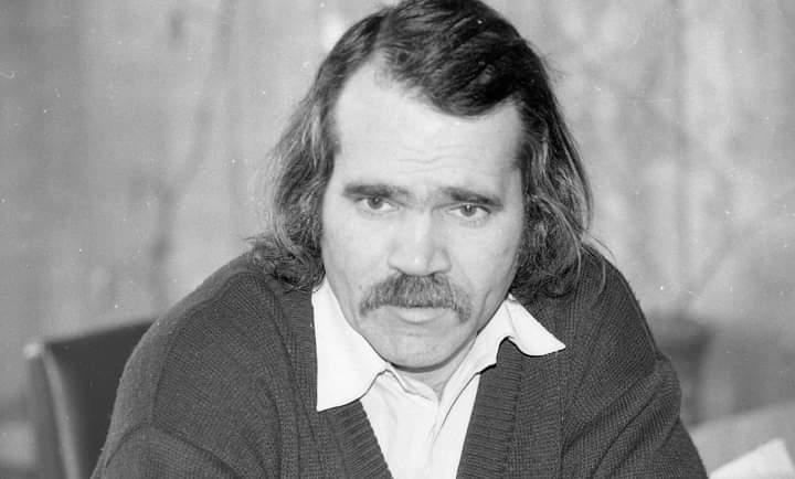 A decedat cunoscutul jurnalist Vlad Olărescu