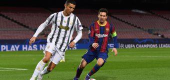 Echipa Deceniului 2011-2020. Neymar nu a avut loc. Cum arată cel mai bun 11 din ultimii 10 ani