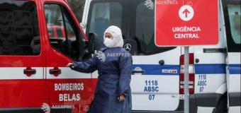 Portugalia şi-a închis graniţele pentru a ţine sub control infectările cu Coronavirus