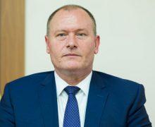 Ciocoi, la ședința Guvernului: Este îmbucurător faptul că numărul de noi infectări se menține la un nivel acceptabil