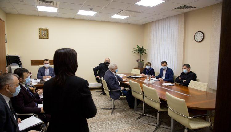 Republica Moldova ar putea avea o nouă Lege în domeniul culturi fizice și sportului