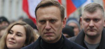 Cazul Navalnîi: Miniştii de externe din UE examinează posibilul răspuns faţă de Rusia