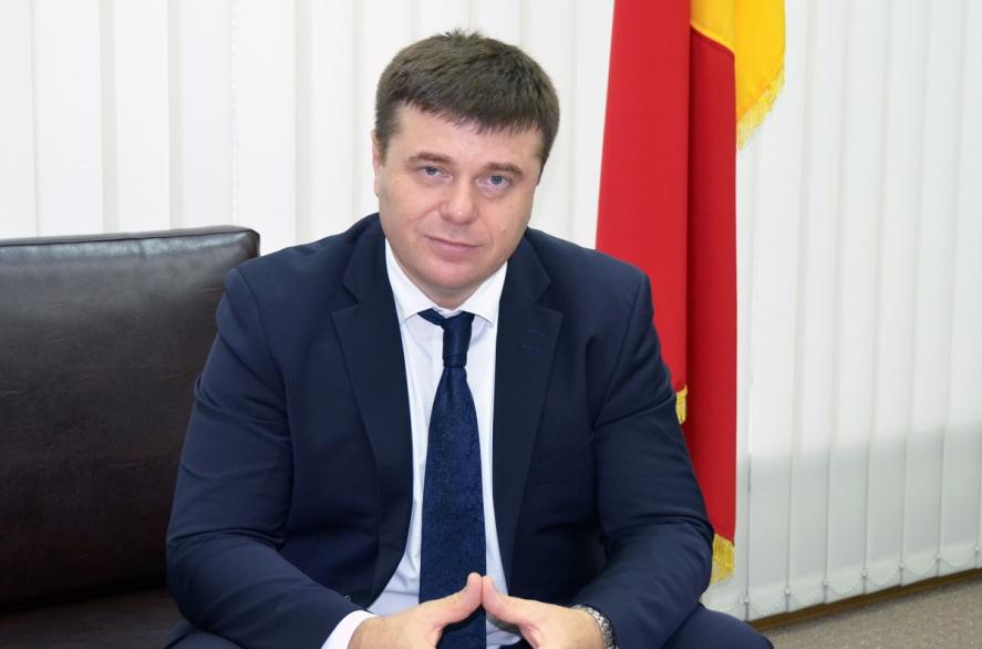(INTERVIU) Sergiu Popovici, directorul I.P. STISC: Am reușit să facem față tuturor provocărilor datorită lucrului în echipă și gestionării eficiente