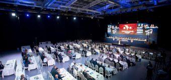 Nume mari din fotbalul mondial vor monitoriza Congresul FMF