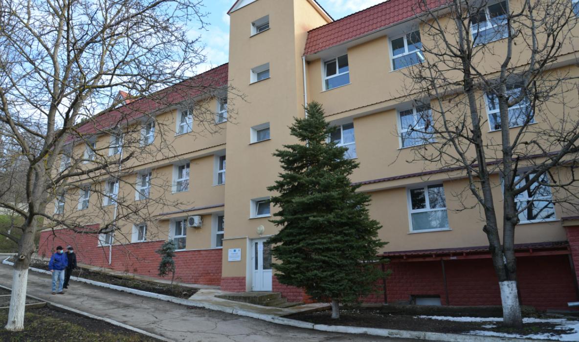 Reabilitarea energetică a clădirii IMSP Spitalul Raional din orașul Călărași – realizată cu suportul AEE