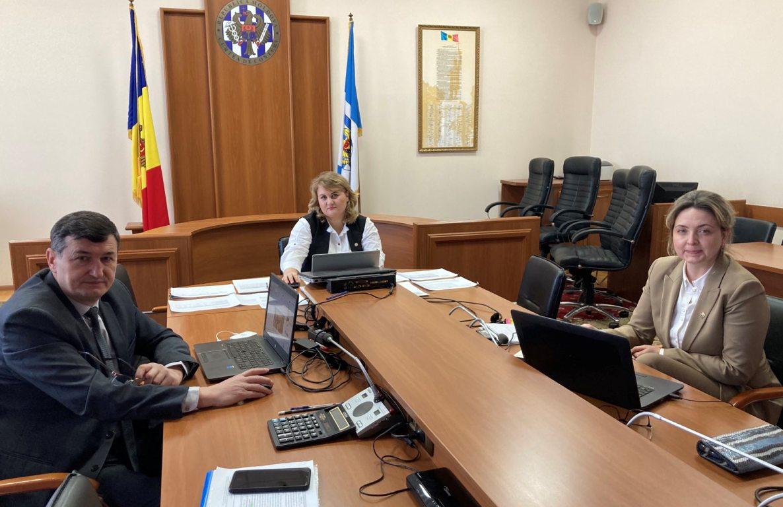 Carențele privind calcularea taxelor pentru resursele naturale, prezentate de Curtea de Conturi în cadrul ședinței CCFP