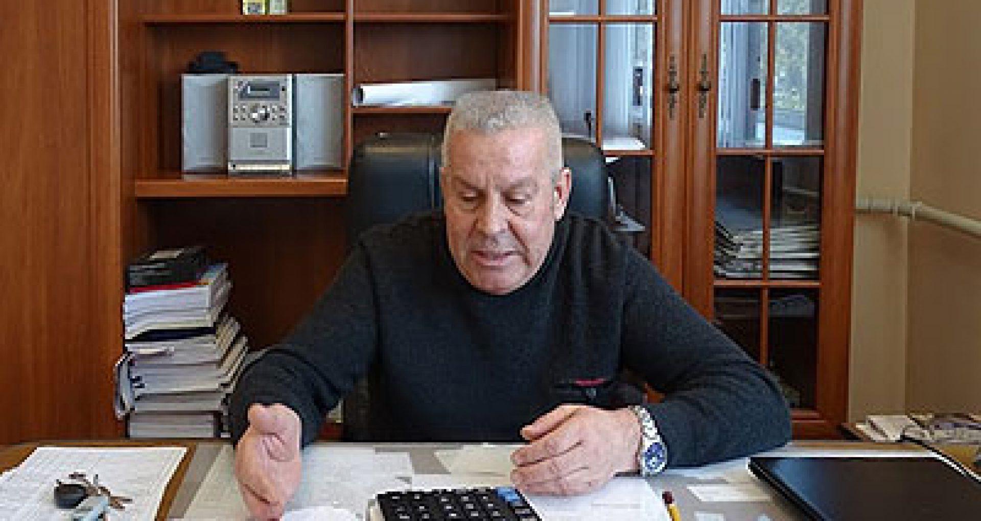 (DOC) Anchetat penal, șeful cimitirului Sfântul Lazăr din capitală – repus în funcție de către instanța de judecată
