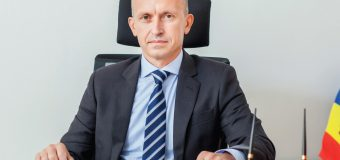 """Marian Brînza: Mi-aș dori ca """"CET-Nord"""" S.A. să devină o companie modernă și prosperă, care să presteze servicii de calitate la un preț accesibil"""