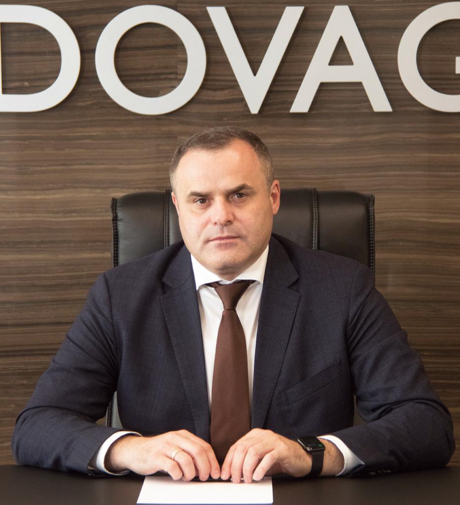 Vadim Ceban: Am fost și suntem cointeresați ca tarifele să fie juste atât pentru furnizor, cât și pentru consumator