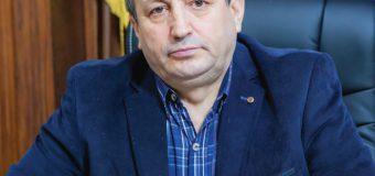 """(INTERVIU) Dumitru Cojocaru, directorul """"Moldsilva"""": Cel mai bun şi mai adecvat răspuns îl constituie activităţile de regenerare şi extindere a pădurii"""