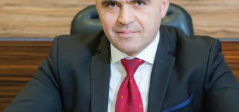 Igor Cujba: Ne propunem ca în anul 2021 să păstrăm rentabilitatea întreprinderii, să păstrăm locurile de muncă și să dezvoltăm proiectele începute în 2020