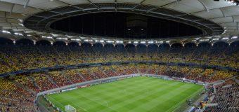 După Atletico Madrid – Chelsea, Arena Națională din București ar putea fi gazda unui nou meci de gală din Champions League