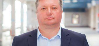 Adrian Onceanu: Vom merge activ pe calea reformării întreprinderii