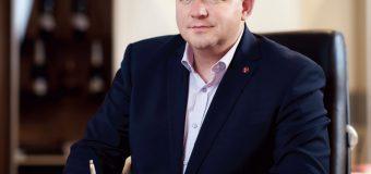 """Denis Şova: Ne dorim consolidarea poziției """"Cricova"""" ca brandul numărul 1 în Republica Moldova și obținerea recunoașterii sale internaționale"""