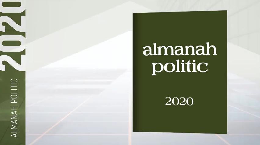 "(FOTO&VIDEO) ""ALMANAH POLITIC"" – ediția a VI-a, a fost scos de sub tipar!"