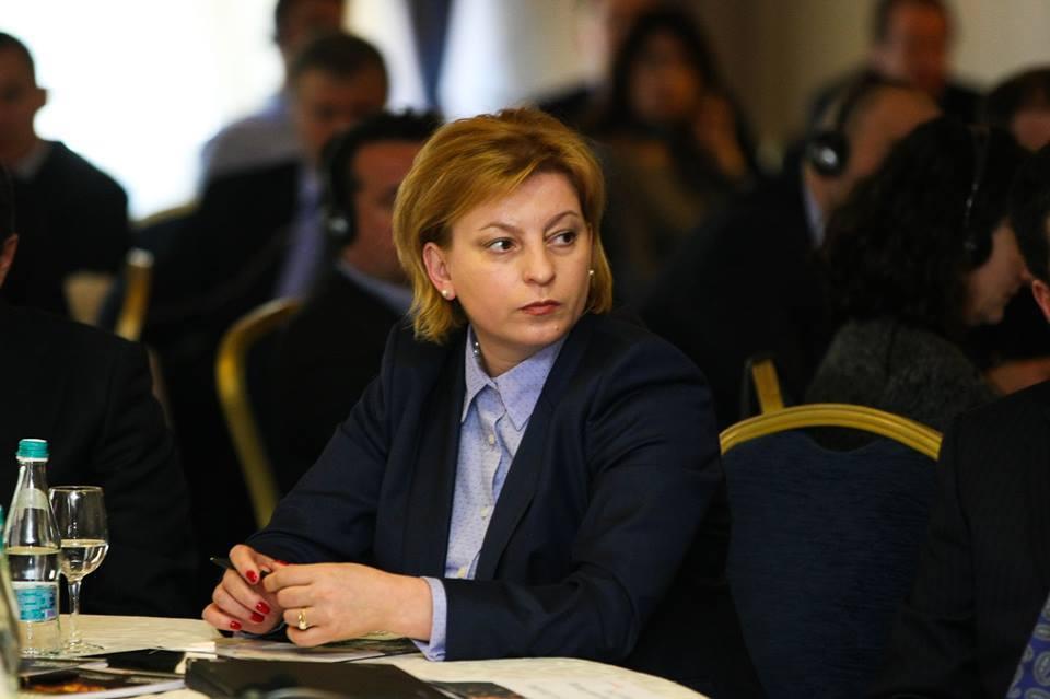 Mariana Durleșteanu: O tulpină nouă de virus de ură și discriminare planează în sfera politicului de la Chișinău