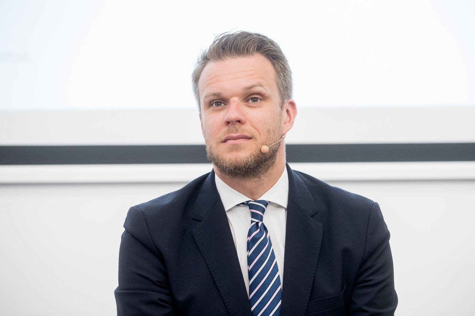 Un ministru din Lituania vine, mâine, la Chișinău