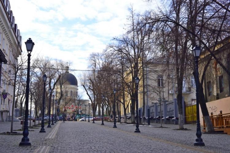 """Cum arată spațiul destinat comercianților de obiecte meșteșugărești pe Strada Pietonală """"Eugen Doga"""" (FOTO)"""