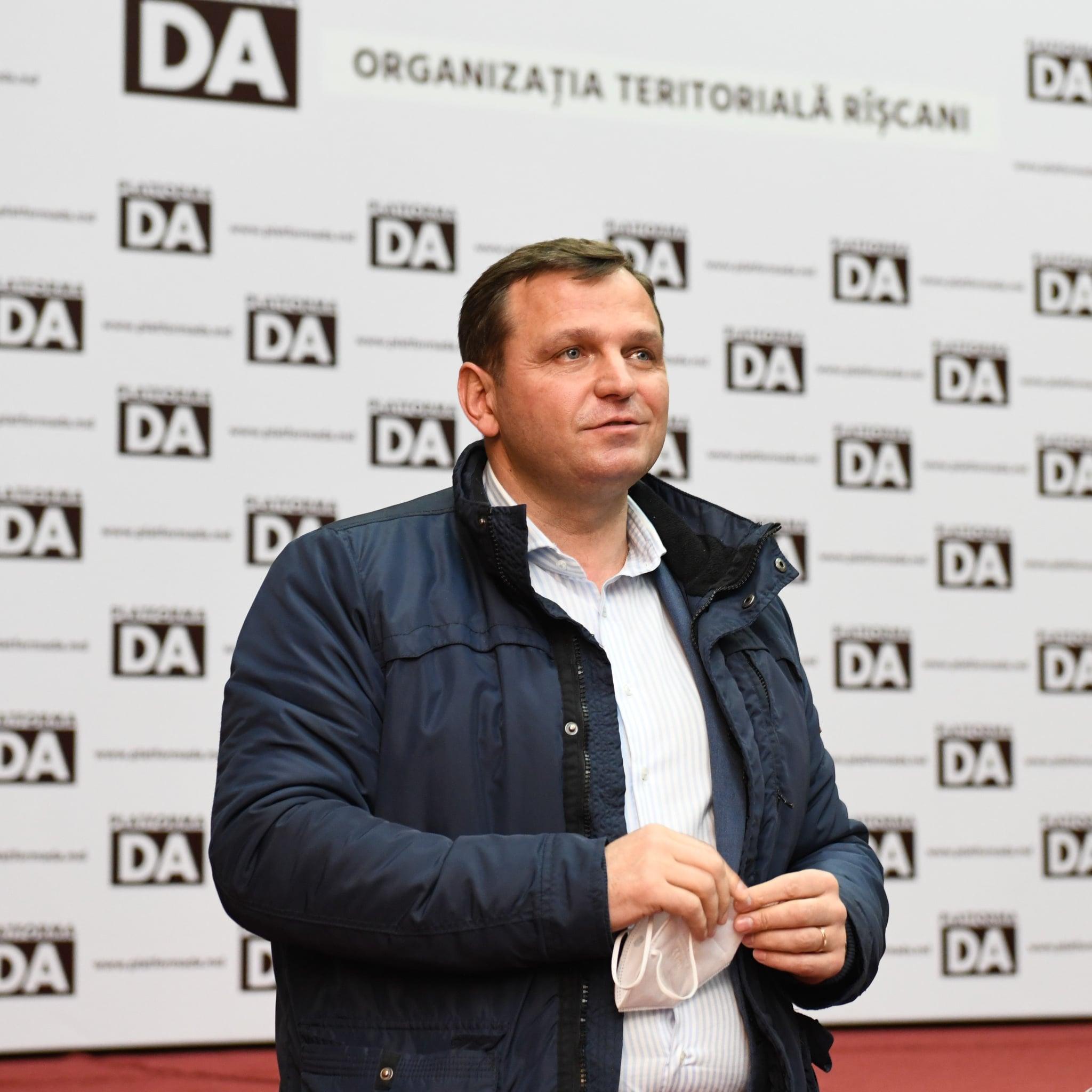 Năstase: În dorința anticipatelor, preocuparea Platformei DA este de a nu susține propunerea majorității parlamentare formate la funcția de Premier