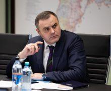 Vadim Ceban: Siguranța infrastructurii noastre și a serviciilor prestate de noi depinde de specialiștii noștri