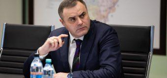 Tarife mai mari la gazele naturale? Vadim Ceban a venit cu explicații!
