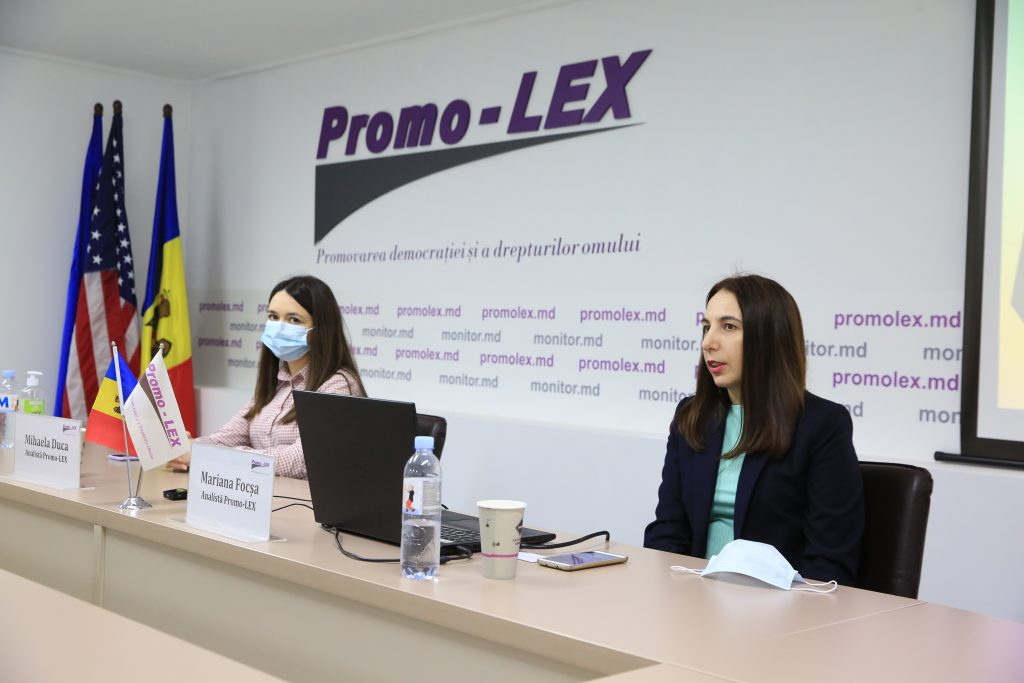 Asociația Promo-LEX propune soluții pentru interzicerea metodelor de influențare ilicită a rezultatelor alegerilor