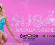 Natalia Gordienko va prezenta astăzi piesa sa pentru Eurovision 2021, la Moscova
