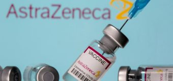 Covid: Studiu SUA – vaccinul AstraZeneca este 79% eficient, fără risc crescut de formare a cheagurilor de sânge