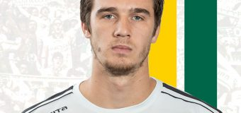 Alexei Koșelev, primul jucător moldovean în campionatul Japoniei