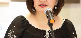 Monica Babuc: În PDM au rămas acei oameni care rezonează cu valorile noastre naționale și care cred în democrația autentică formată în partid