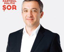 Vitalie Balinschi: Anul 2021 va fi începutul unei noi ascensiuni politice a formațiunii noastre