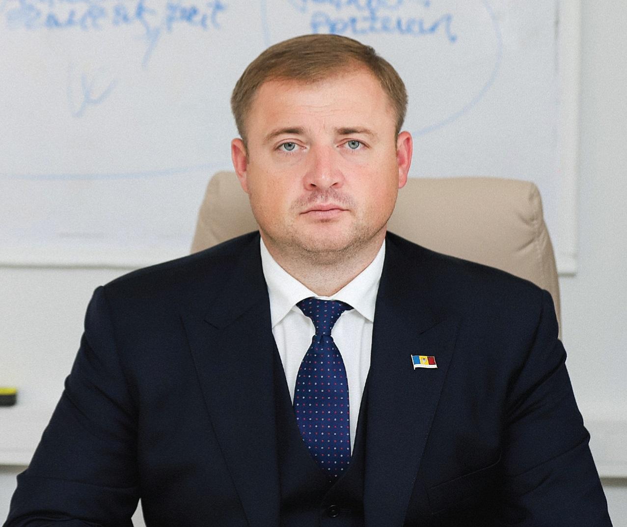 Gheorghe Cavcaliuc: Împreună cu echipa mea, ne-am propus să fim acea schimbare benefică pe care o așteaptă toți de aproape 30 de ani