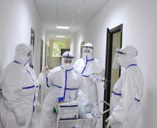 Republica Moldova la un an de pandemie