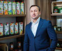 """Mukhmad Galaev: Îmi voi folosi toate capacităţile pentru a transforma """"Natur Bravo"""" într-un adevărat ambasador al RM peste hotare"""