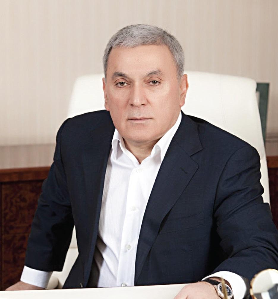 Feiruz Isaev: Vom continua să muncim, realizând obiectivele pe care le avem şi conştientizând rolul important care ne revine atât din punct de vedere economic, cât şi social