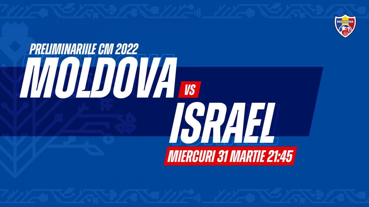 Echipa Națională a Moldovei la fotbal se pregătește de un nou meci