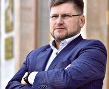 Andrei Negruţa: N-aș vrea ca politicienii de la guvernare să se comporte «как крысы в бочке»…