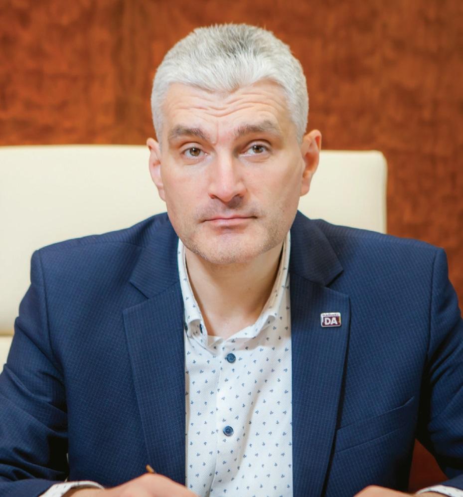 Alexandru Slusari: Prioritățile noastre au fost prioritățile oamenilor care ne-au ales