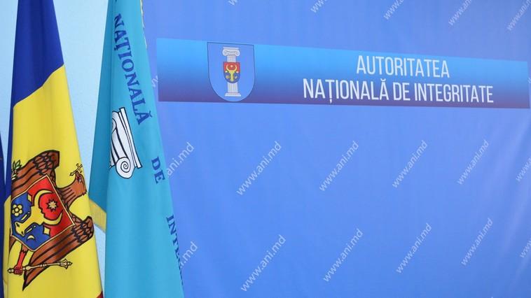 ANI – cu o reacție la declarația PSRM privind Legea lustrației: Mandatele conducerii vor fi duse până la final